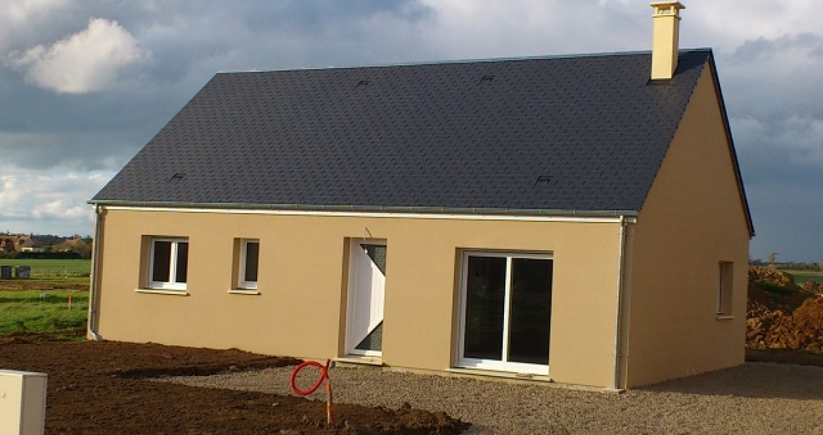 Calvados maison de 3 chambres 129200 bessin pavillons - Chambres d hotes port en bessin ...