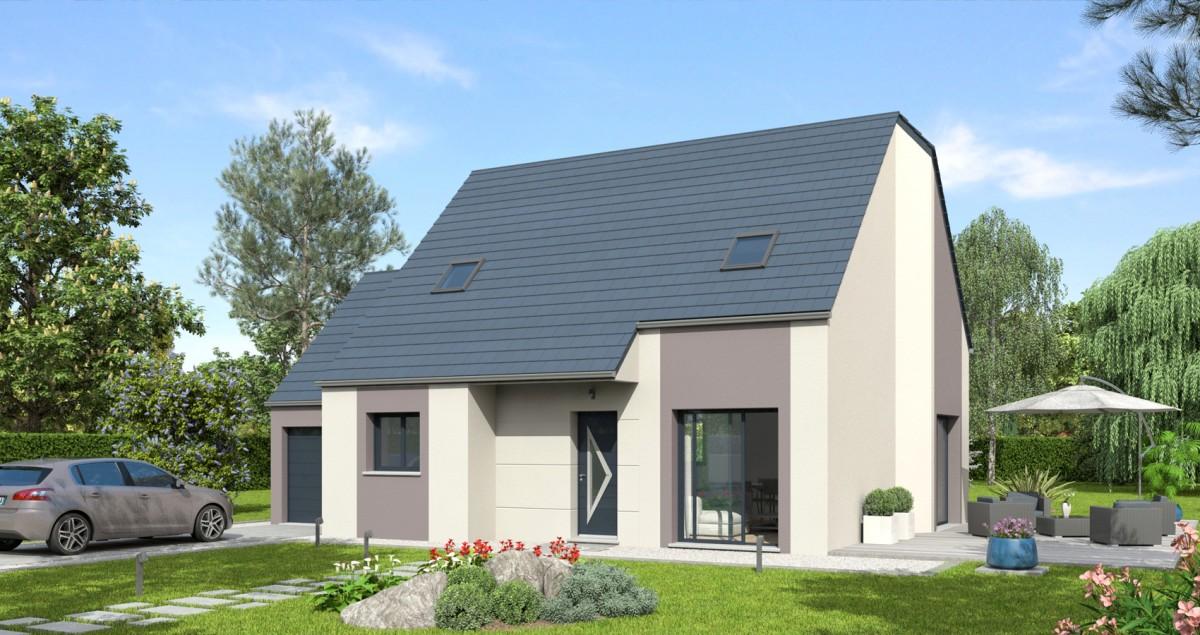 calvados nouvelle opportunite 214500 bessin pavillons. Black Bedroom Furniture Sets. Home Design Ideas