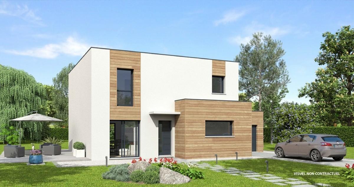 calvados caen venoix 259437 bessin pavillons. Black Bedroom Furniture Sets. Home Design Ideas
